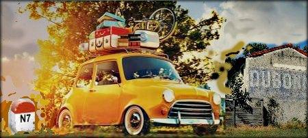 Car-ANNEE-1960